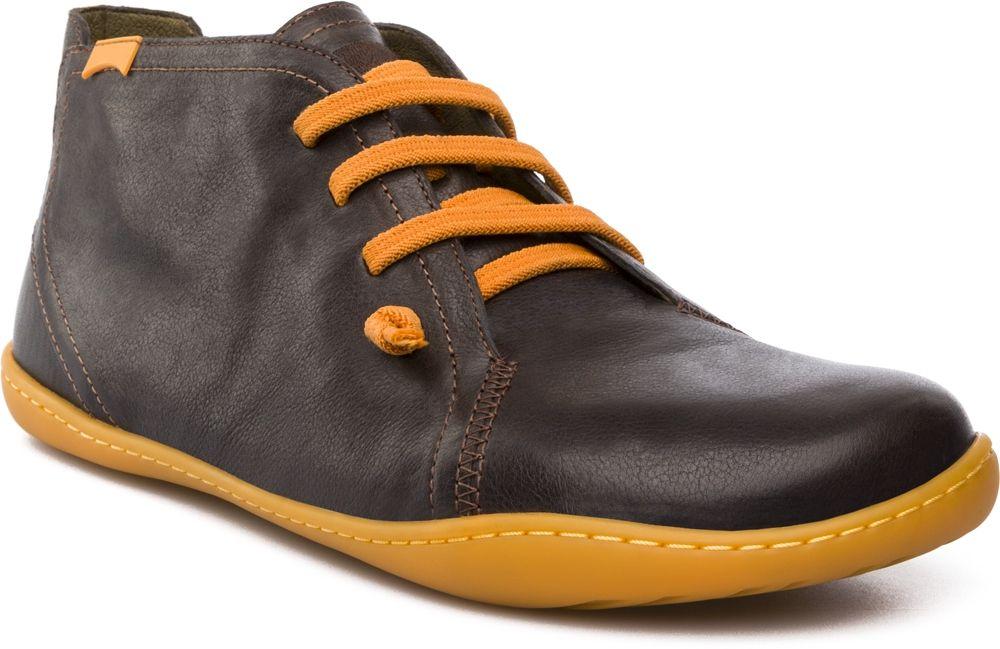 Peu 36660 004 MenOfficial Online Ankle Camper boots Store TKFul1c35J