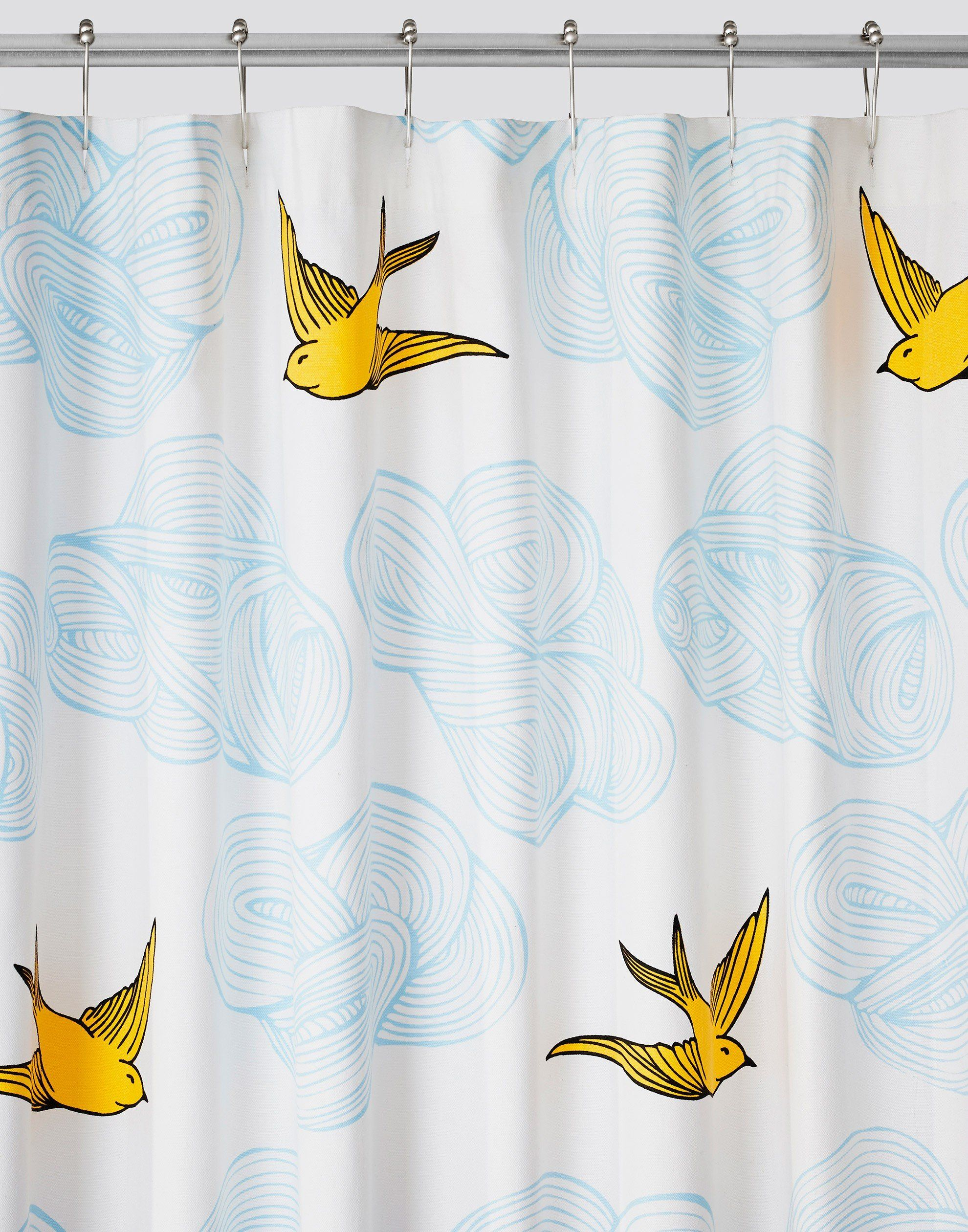Daydream Sunshine Shower Curtain Default Title With Images