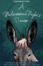 Image result for midsummer nights dream