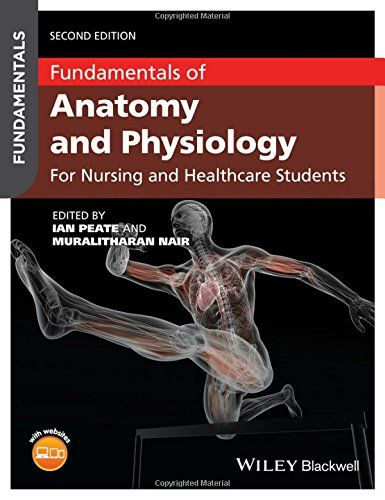 Fundamentals of Anatomy and Physiology 2nd Edition PDF | Anatomy ...