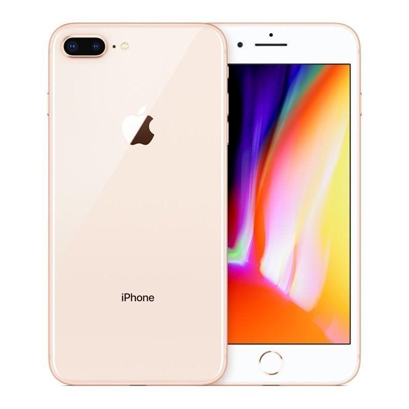 Apple Iphone 8 Plus 256gb Gold Boost Mobile A1864 Cdma Gsm Iphone Boost Mobile Apple Iphone