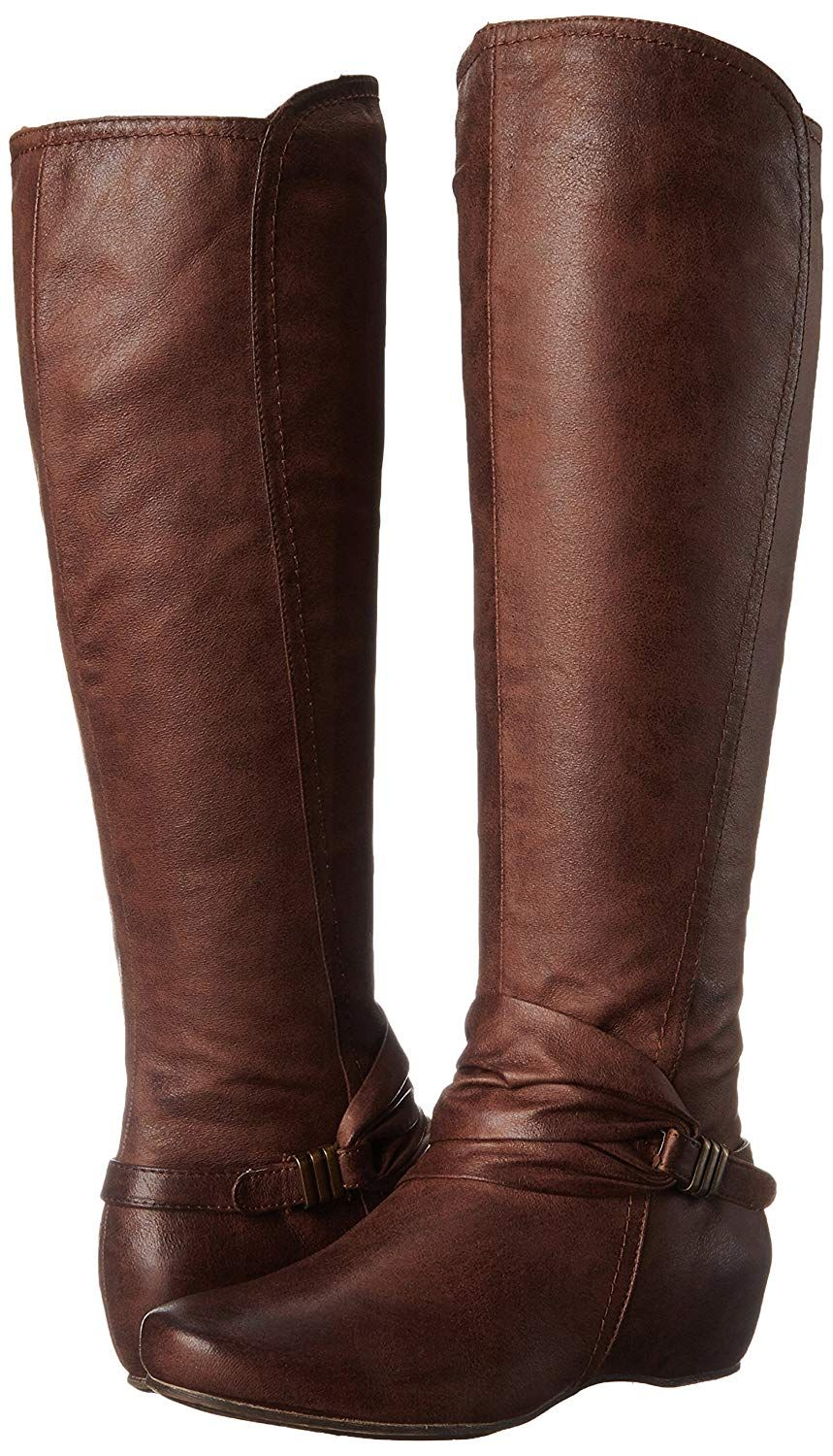 a995c4d1a9c BareTraps Women s Sapphire Slouch Boot -- Click image to review more  details. (This is an affiliate link)