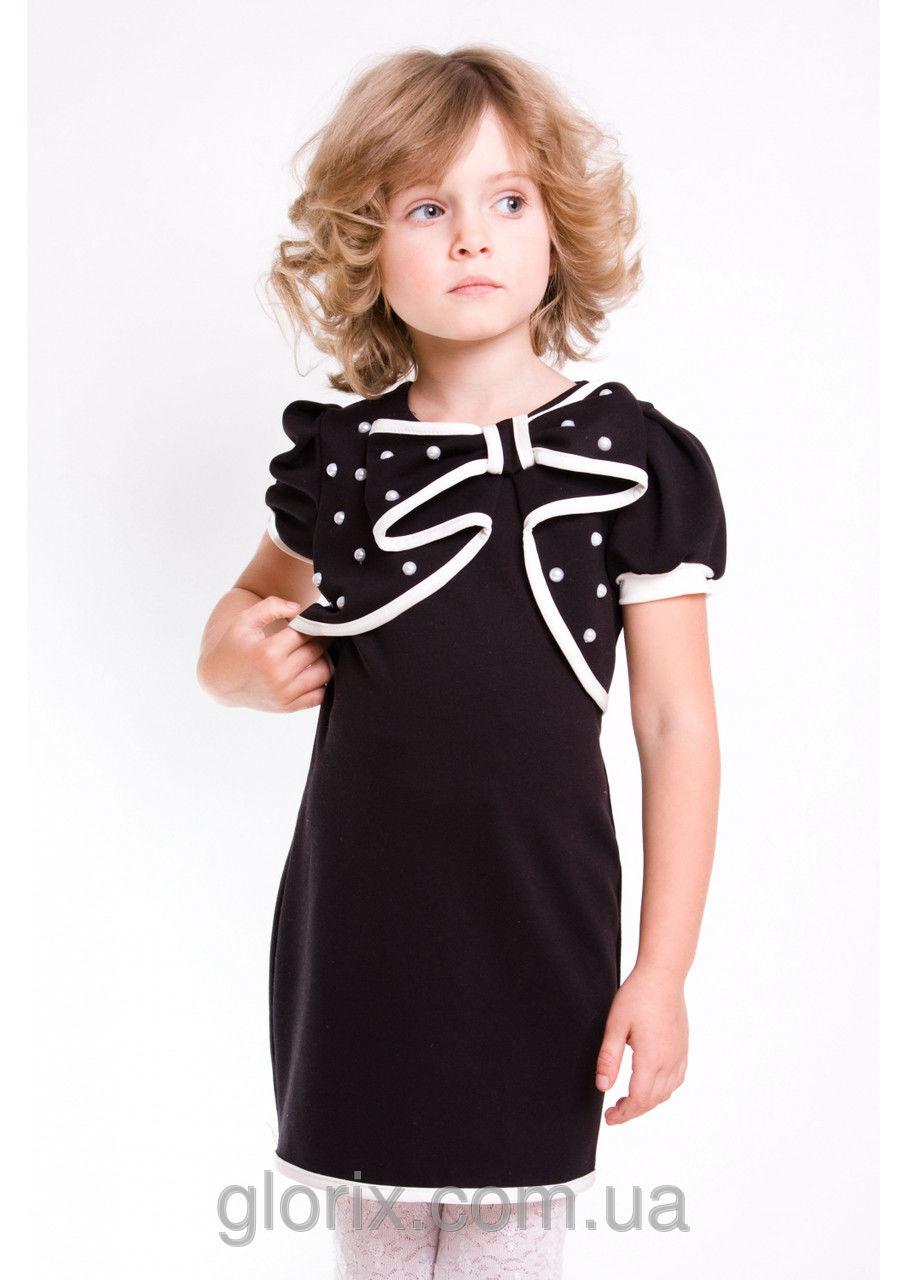 крой и шитье платье для девочки
