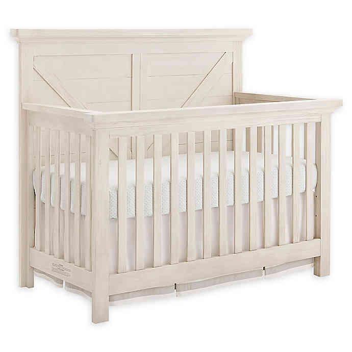 Westwood Design Westfield 4in1 Convertible Crib