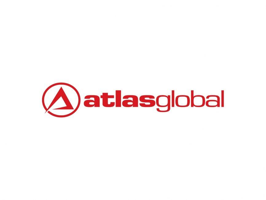 b1c8ab2439611 Atlas Global Yeni Vector Logo #vectorlogo #atlas #atlasglobal #logo  #vectorfile