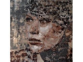Schilderij Myrna-art