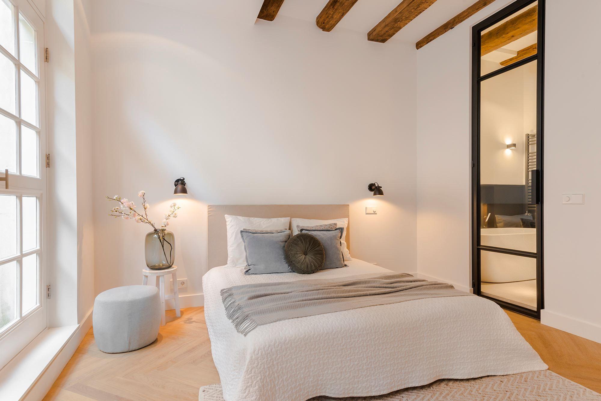 slaapkamer licht | Inrichting huis | Pinterest