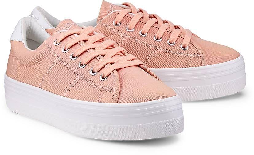 PRESTO FLY Coral Sneaker 2019▻Görtz◁Living in PnO8wXk0