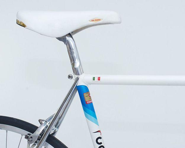 Concorde Aquila Concorde Bike Swag Italian Bicycle