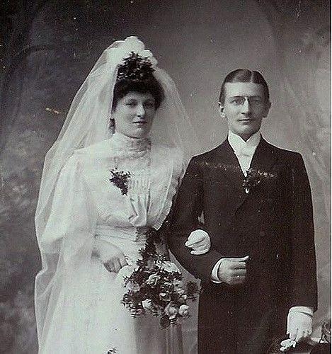 1900 Wedding - Google Search