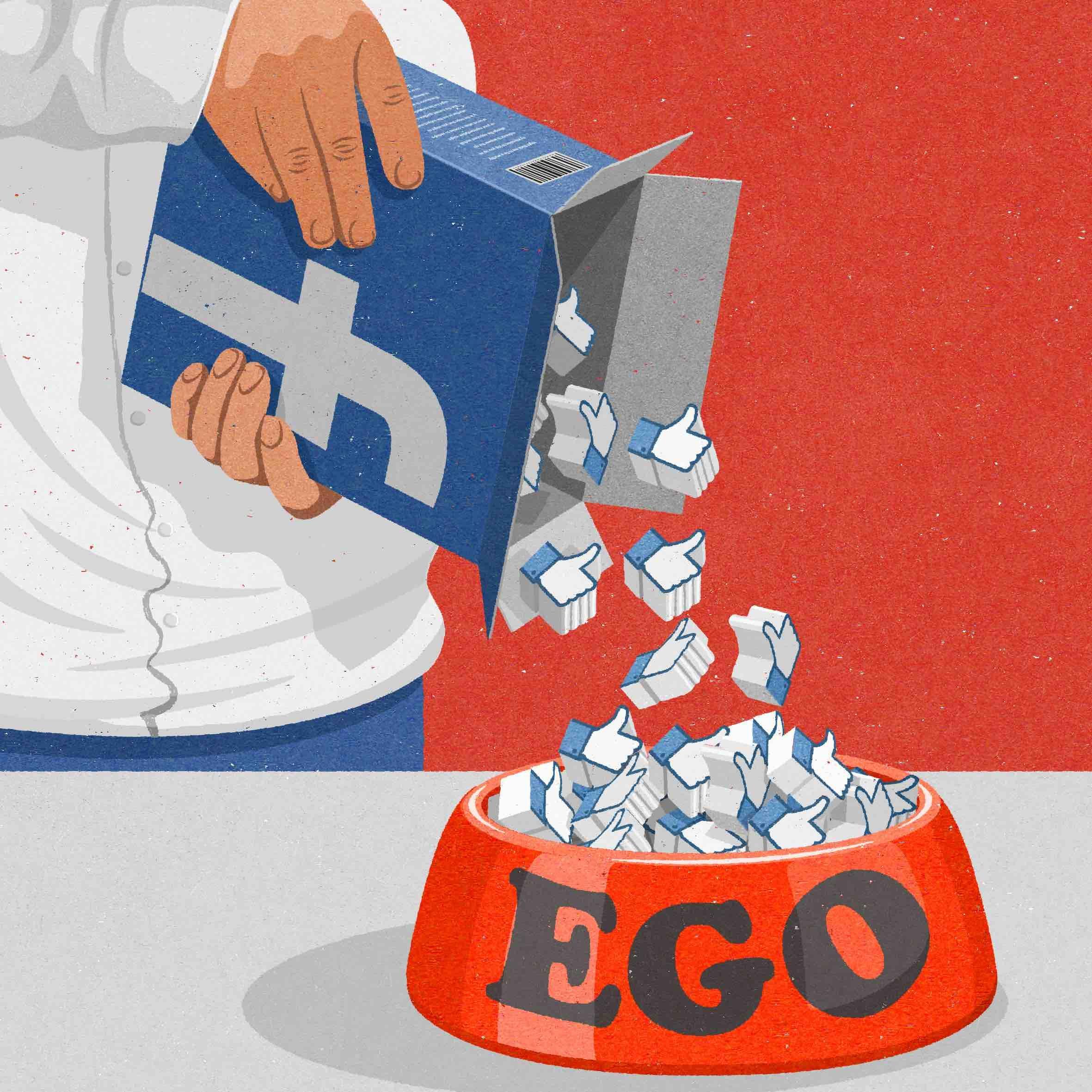 Som community manager på de sociale medier vil du gerne skabe engagement. Men…