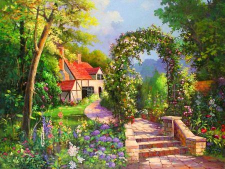 Villa Home Fleuri Nice