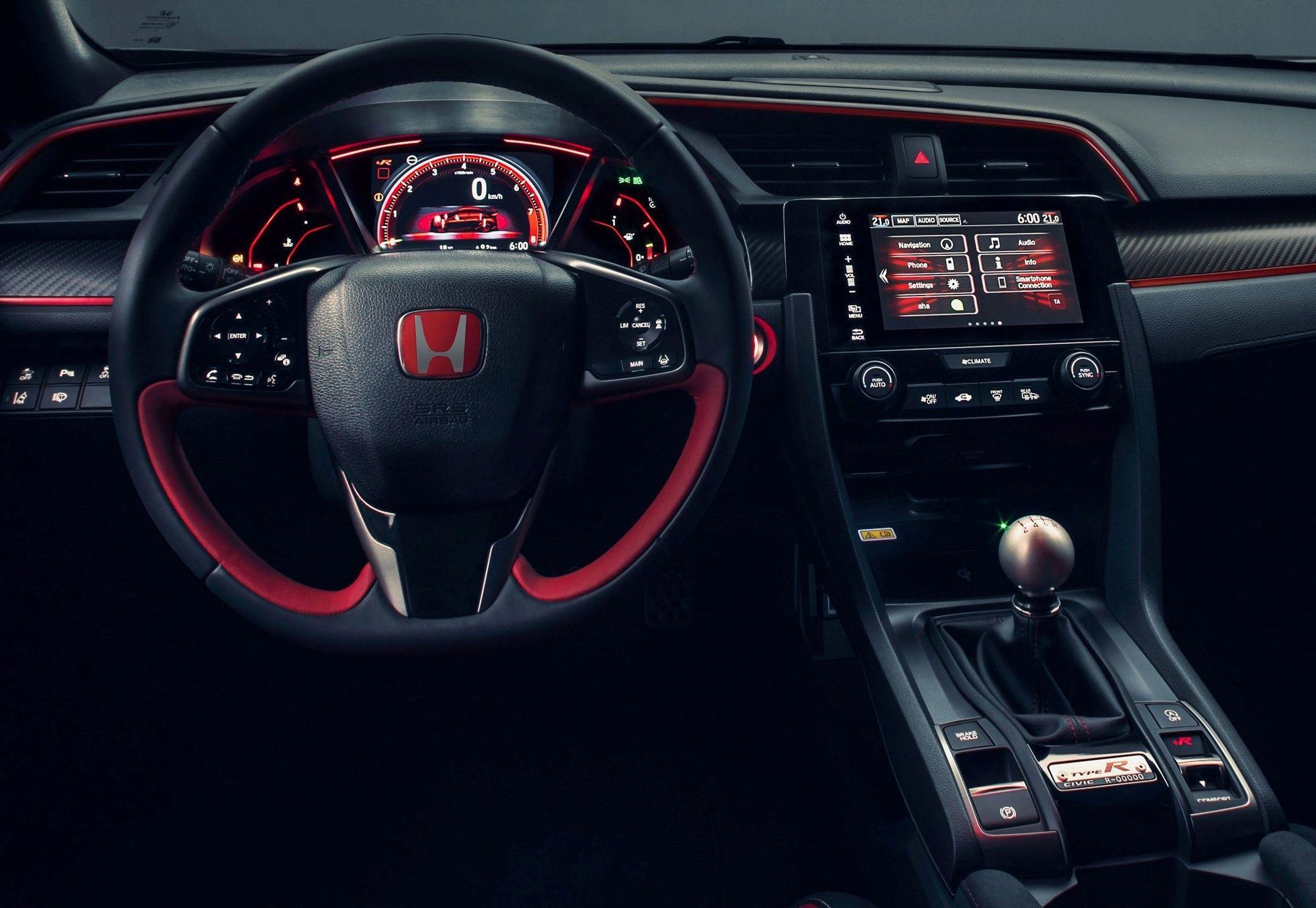 13 Amazing Best Sport Car 2019 In 2020 Honda Civic Type R Honda Civic Car Honda Civic Hatchback
