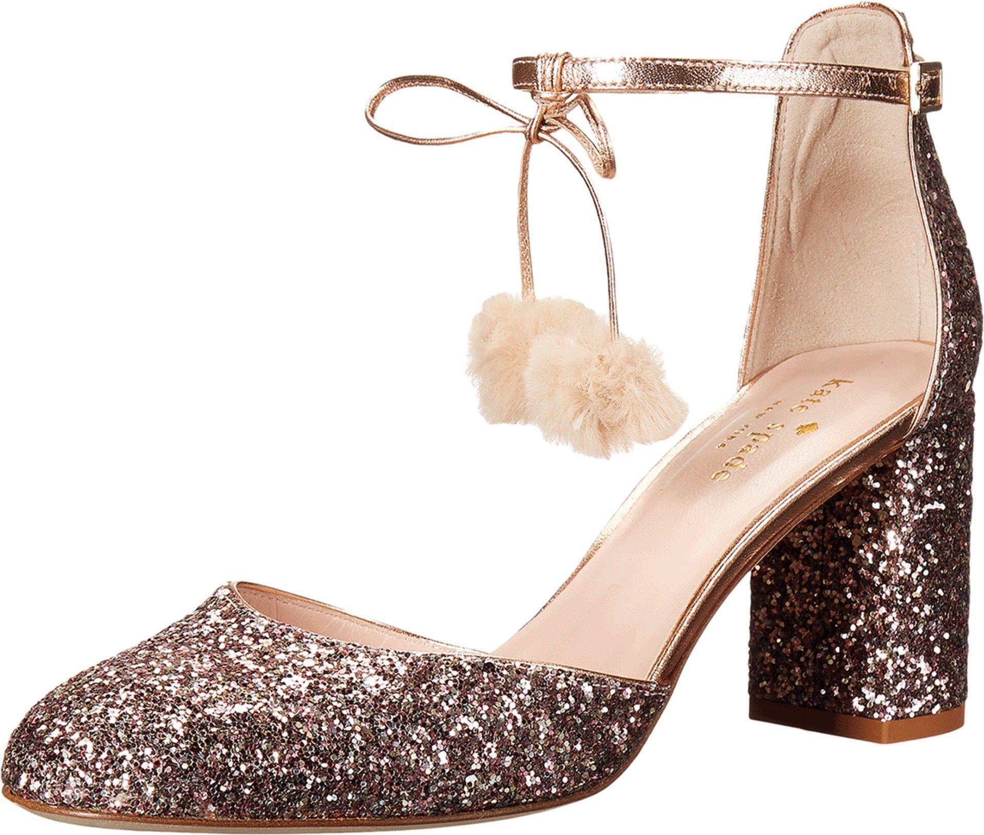 Glitter pumps, Heels, Shoes