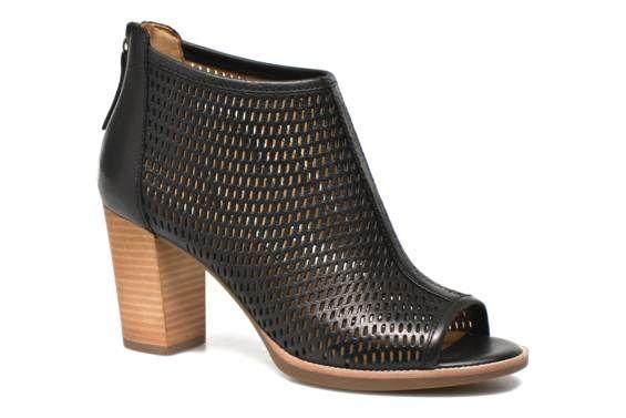 Bottines et boots D NEW CALLIE E D6240E Geox vue 34 | Look
