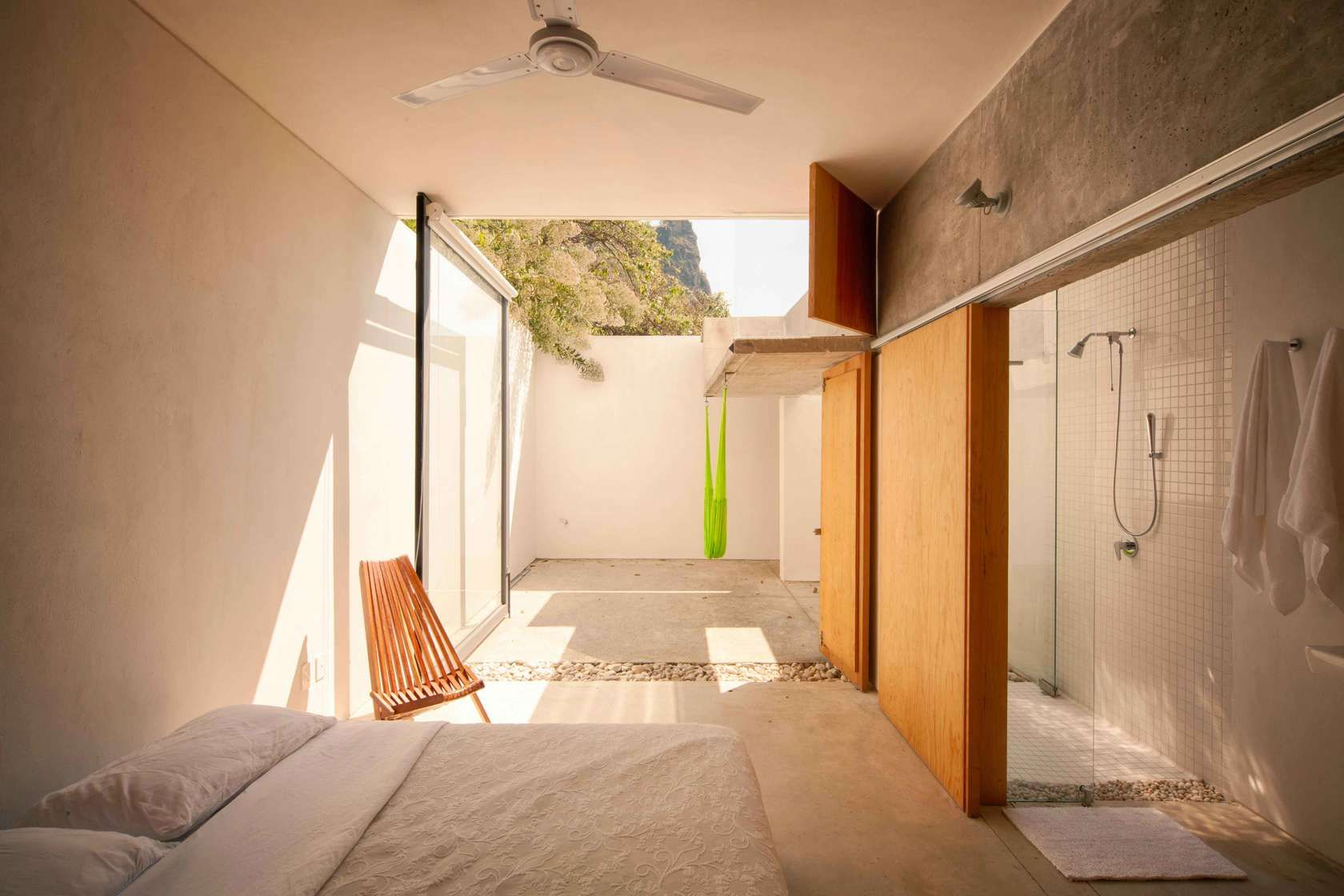 Casa Meztitla Home Modern House House