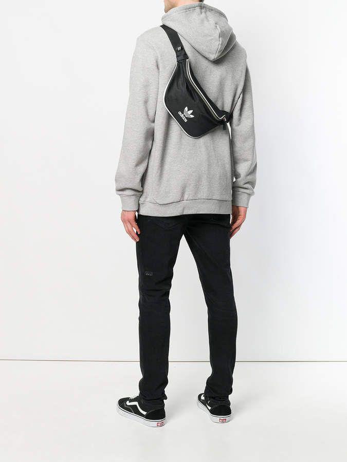 b64393e358 Adidas waist belt bag