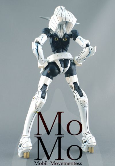 Gallery Momo 1 Scifi Machines Vehicles Mechs Armour