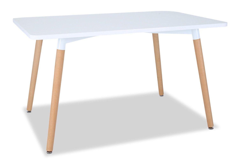 Prato Rectangular Dining Table Rectangular Dining Table Wood