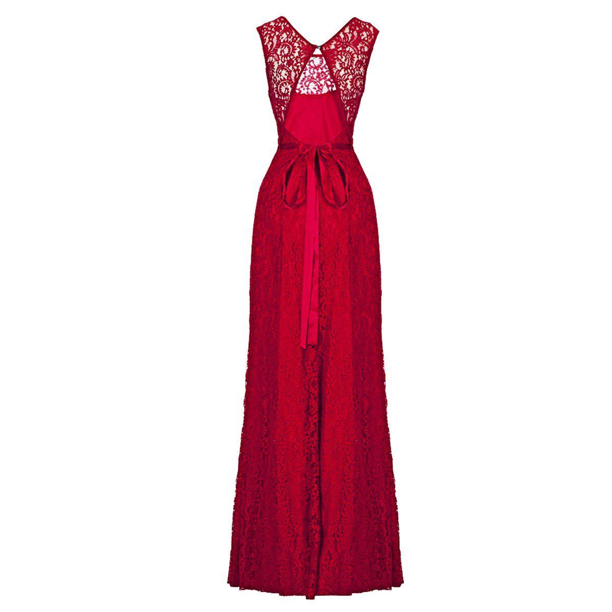 Vestido Nikki Italy De Encaje Searscommx Me Entiende