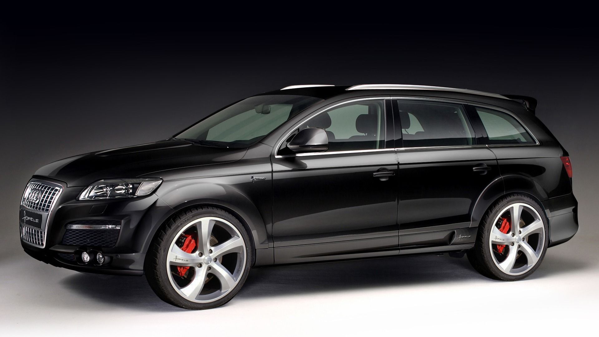 All new audi q7 starting from 47 755 http audi