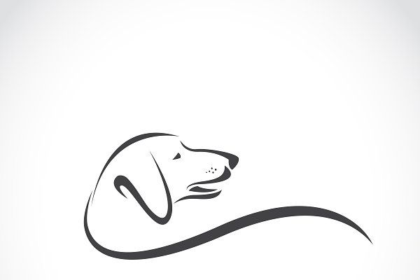 Vector Image Of An Dog Dachshund Dachshund Art Vector Images