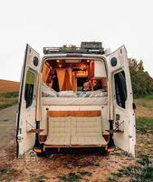 Photo of Van Life mates with a foldable love seat 001, # foldable #love seat #lif …