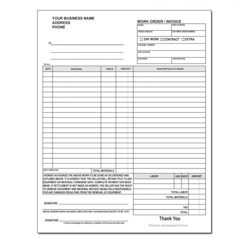 Apparel Order Form Template Order Form Template Order Form Templates
