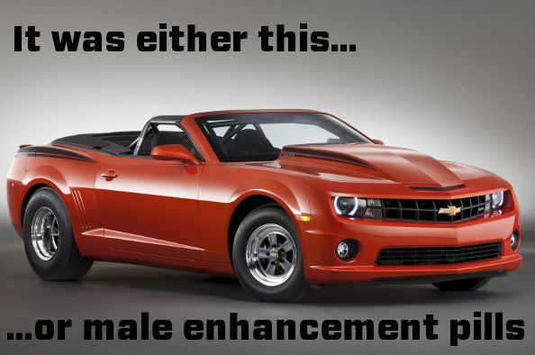 Why Your Car Sucksrocks Chevrolet Camaro Fifth Generation Hot