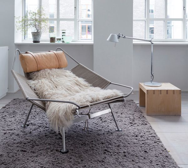 Pp225 Flag Halyard Chair By Hans Wegner Google Search Furniture Furniture Chair Wegner