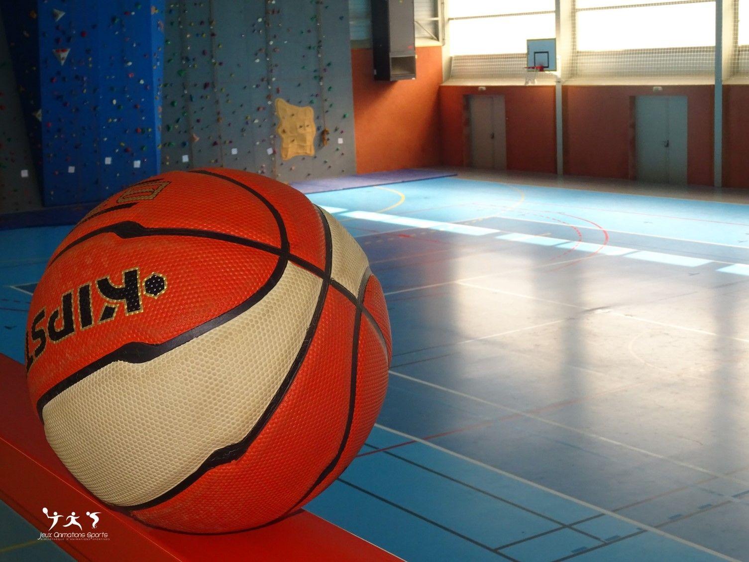 Idées de jeux et d'animations sportives en jeux