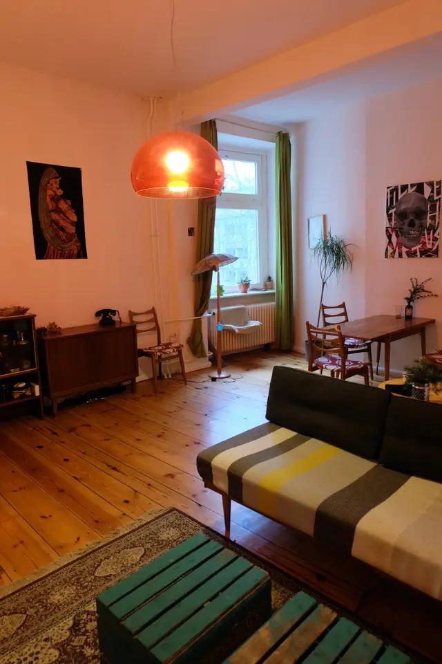 Spacious Apartment By The Park Wohnungen Zur Miete In Berlin Wohnung Wohnung Mieten Unterkunft