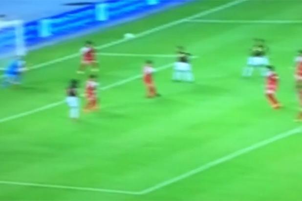 En VIDEO: El gol de Abel Aguilar ante Kuwait http://bit.ly/1OPUQjn #SelecciónColombia