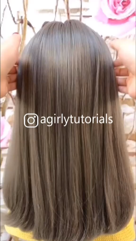 Top 10 Hairstyles For Girls 2020 Part 10