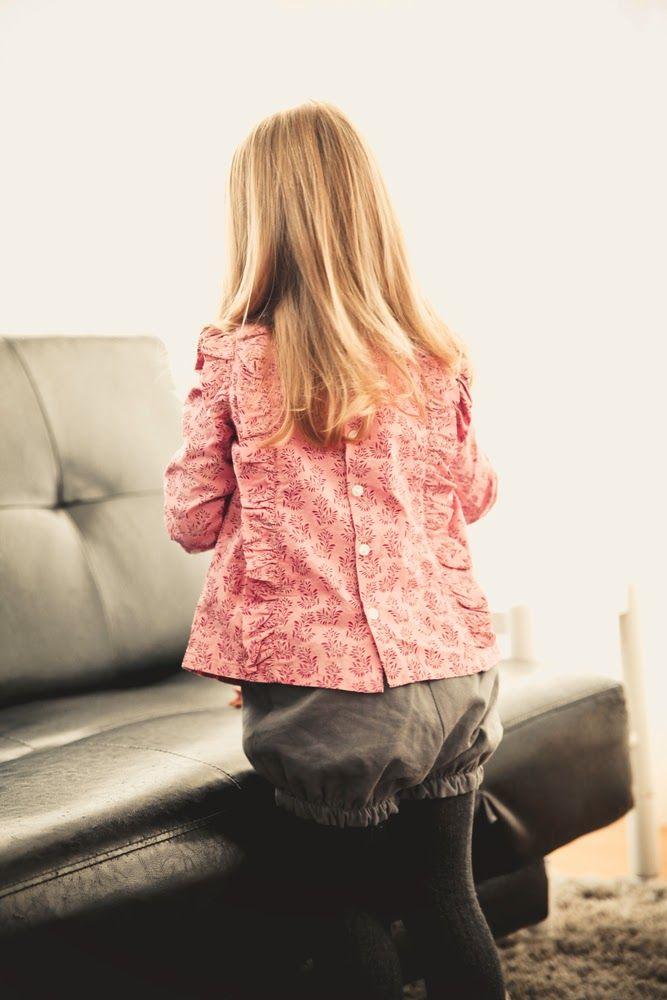 Blog de Moda Infantil Dressing Ivana en: Pink