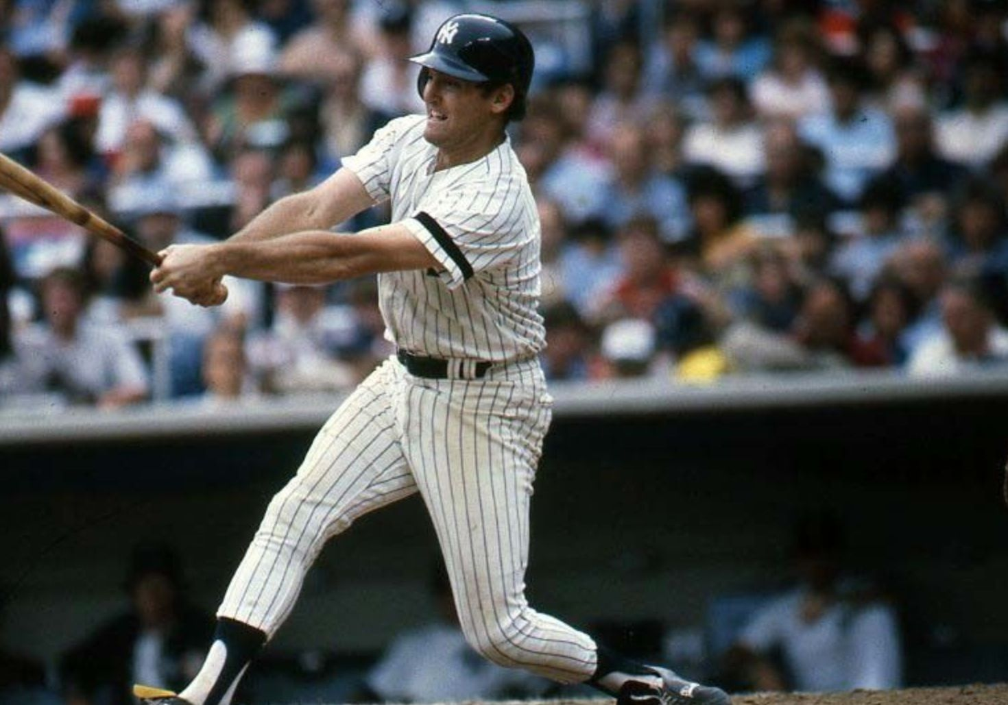 Graig Nettles New York Yankees New York Yankees Baseball Ny Yankees Yankees Baseball