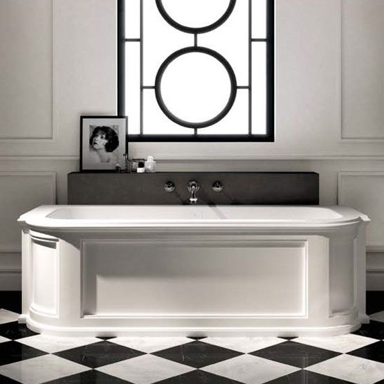 Devon&Devon: Classic Bathroom Furnishings, Bathroom Furniture ...