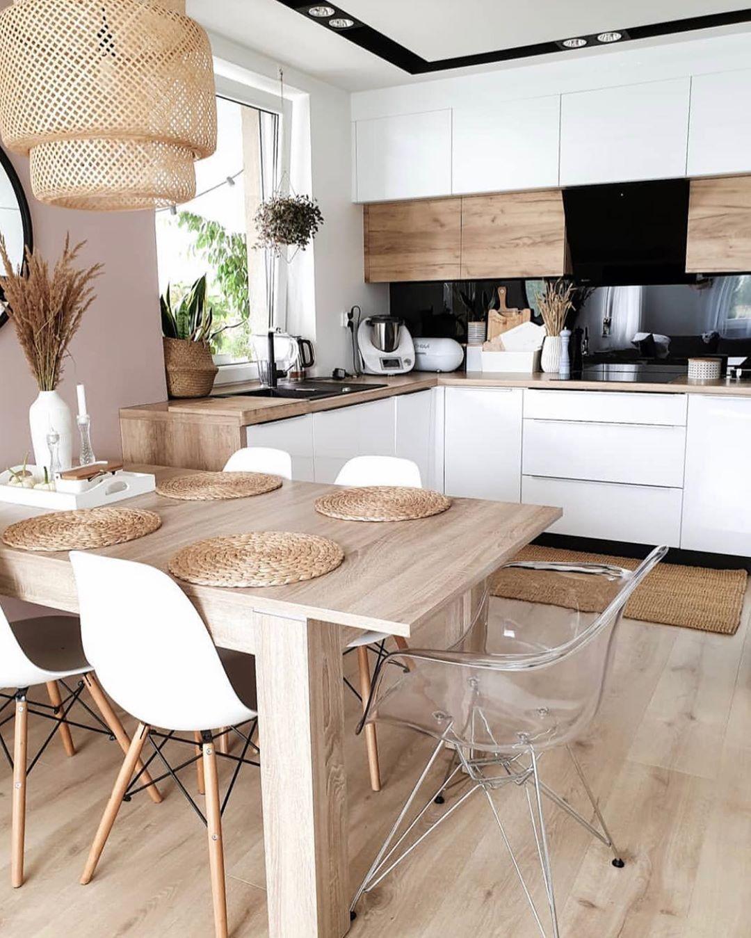 10 Consejos Para Los Disenos De Cocinas Pequenas Diseno De Cocina Cocinas Pequenas Cocinas De Casa