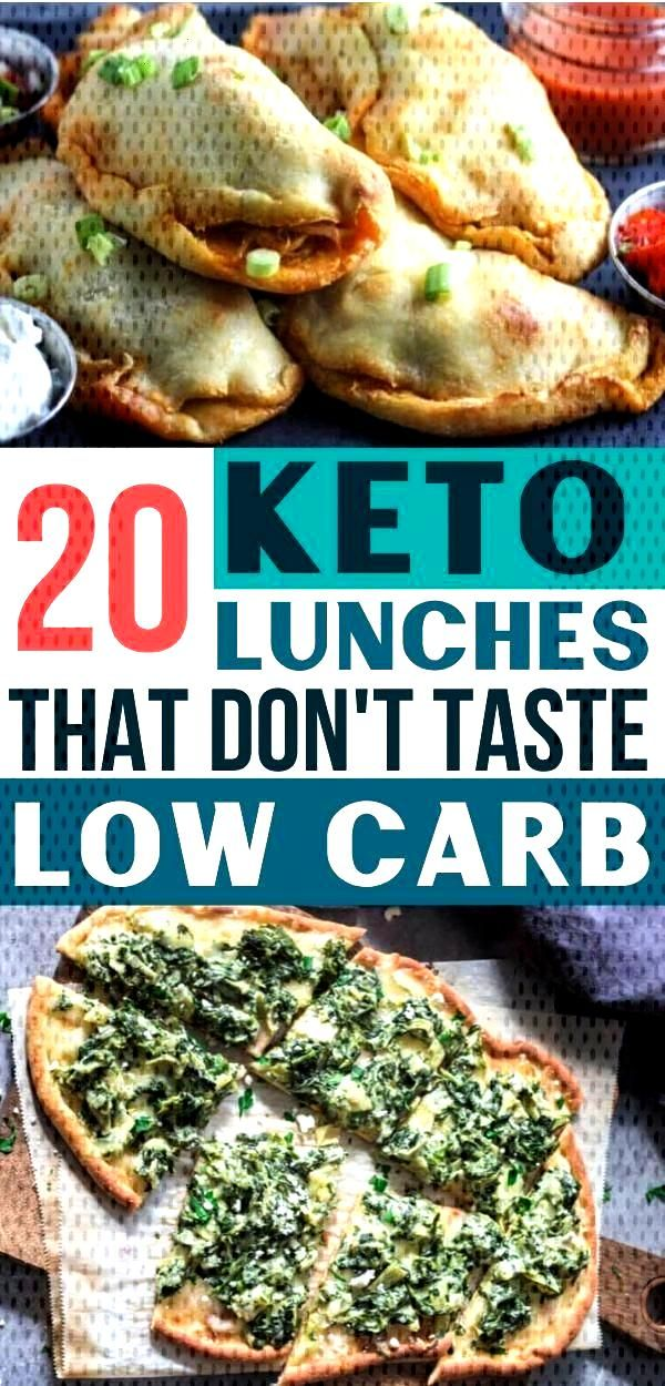 Easy keto lunch ideas! Now I have the BEST low carb lunch recipes for my ketogenic diet! These heal