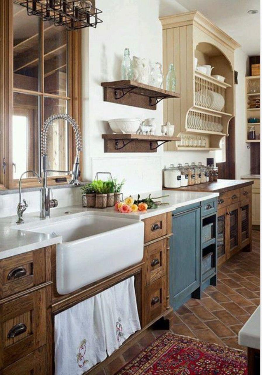 Pin von Gerrianne auf kitchen decor | Pinterest | Einrichtungsideen