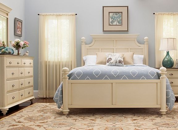 Portsmith 4 Pc King Bedroom Set Queen Sized Bedroom Sets Bedroom Sets Bedroom Sets Queen