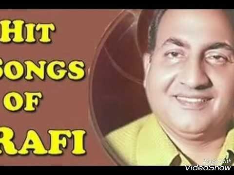 Mohd Rafi Waqt se din aur rat waqt se kal aur aaj
