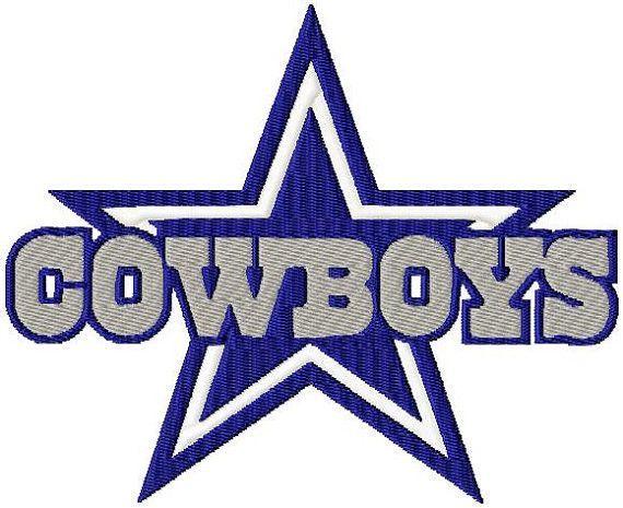 Sticker Small Medium Large NFL Dallas Cowboys Premium Decal