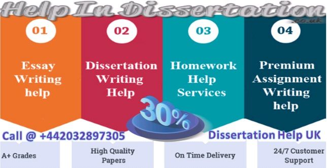 Get help writing a dissertation book