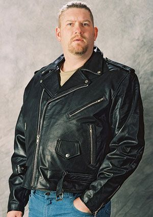 Leather Jacket Big And Tall Leather Jacket Jackets Black