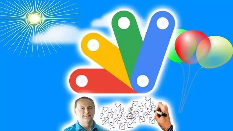 Google Apps Script Form Submission Send Email [Udemy Free