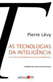 Baixar Livro As Tecnologias Da Inteligencia Pierre Levy Em Pdf