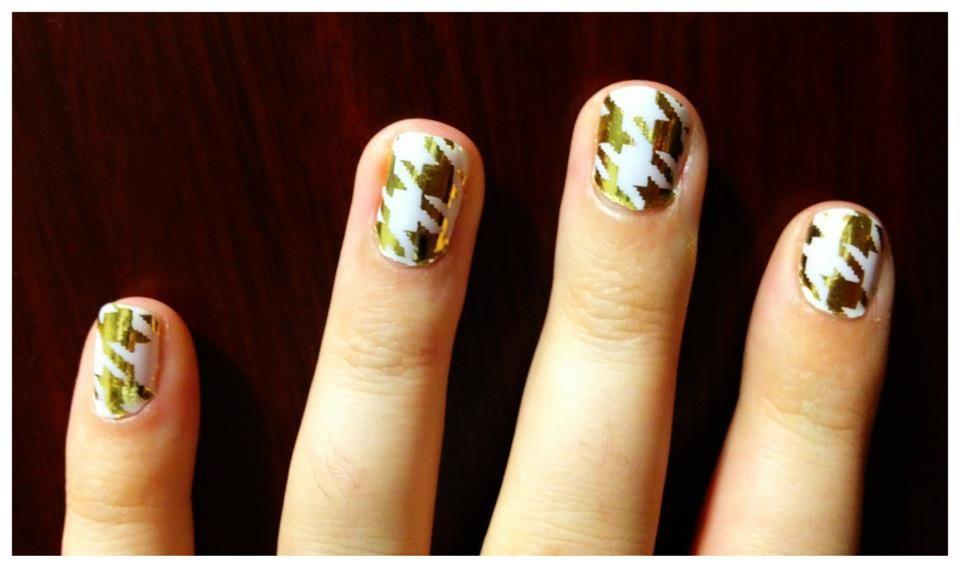 My minx nails.   Nails that rock   Pinterest   Minx nails