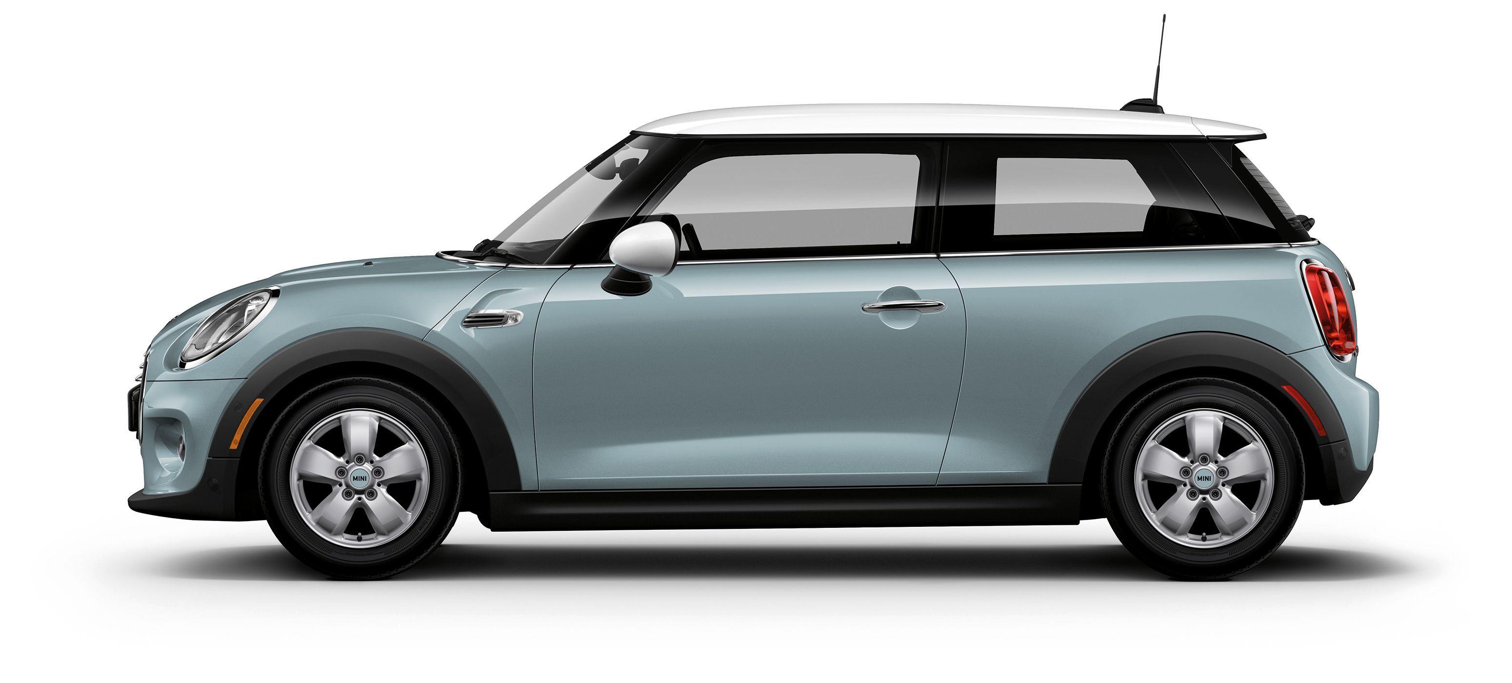 2018 Ice Blue Mini Cooper Love Mini Dealership Blue Mini Cooper Mini Usa