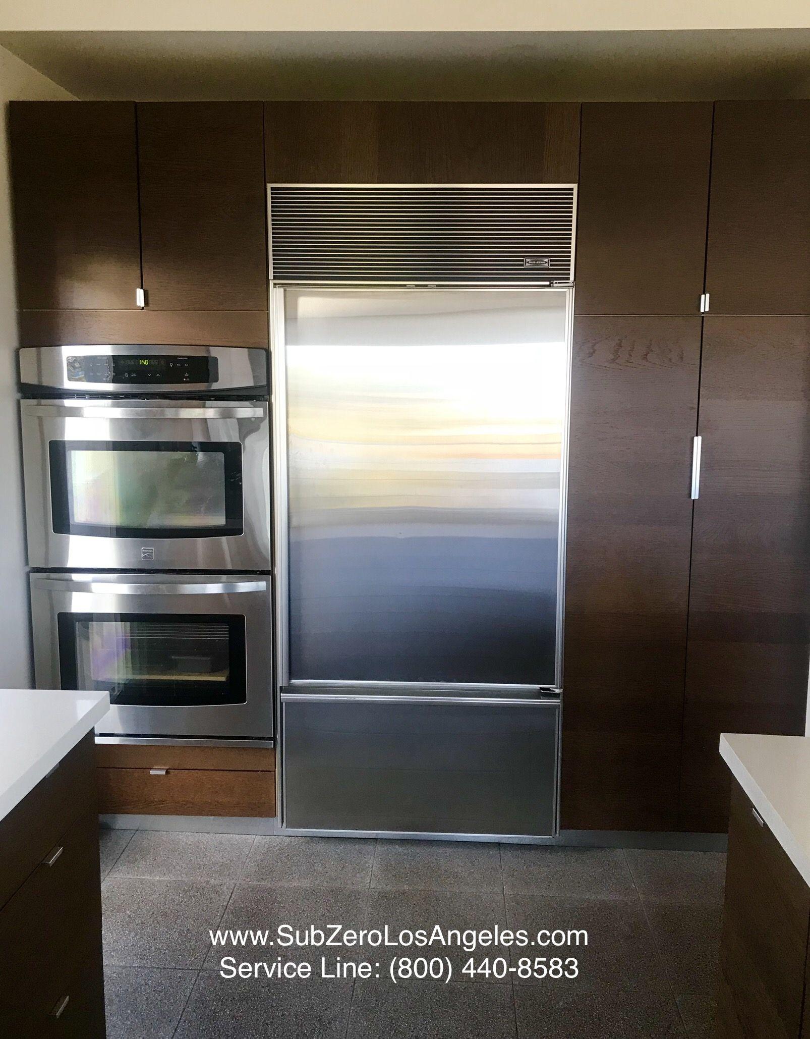 Subzerowolf Subzerorefrigerator Subzerorepair Beverlyhills